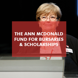 Ann Mc Donald Fund