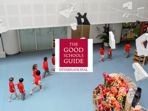 Kowloon Bay Good Schools Guide