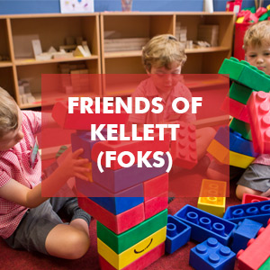 Friends of Kellett icon