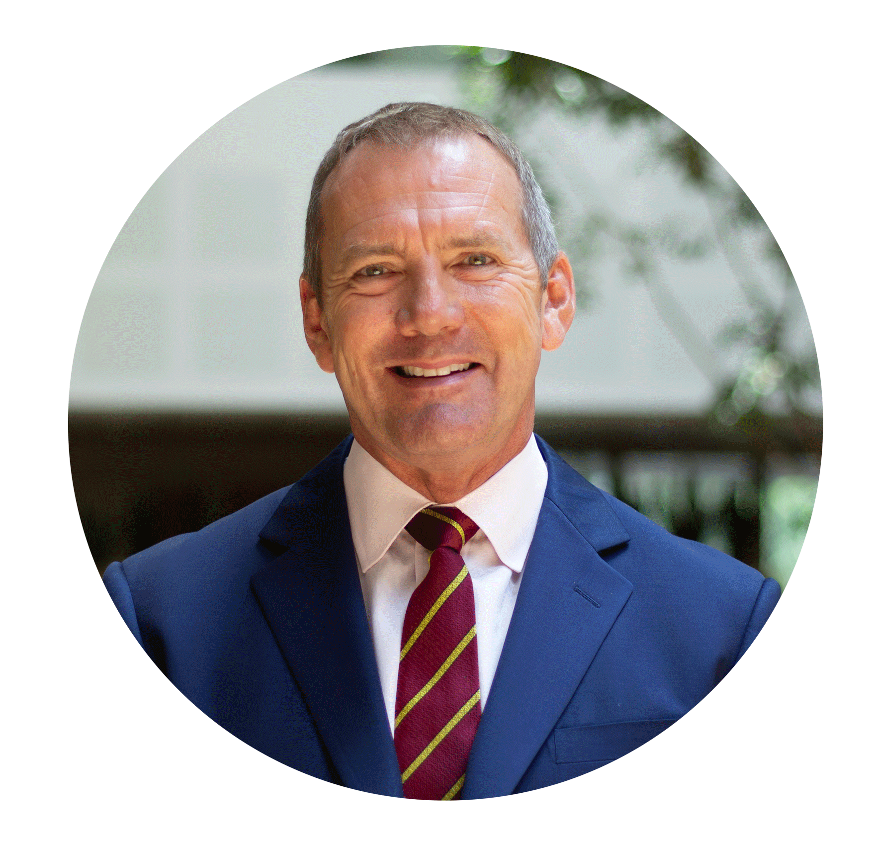 Mark Steed, Kellett Principal and CEO
